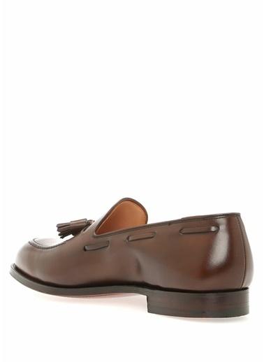 Crocket & Jones Ayakkabı Kahve